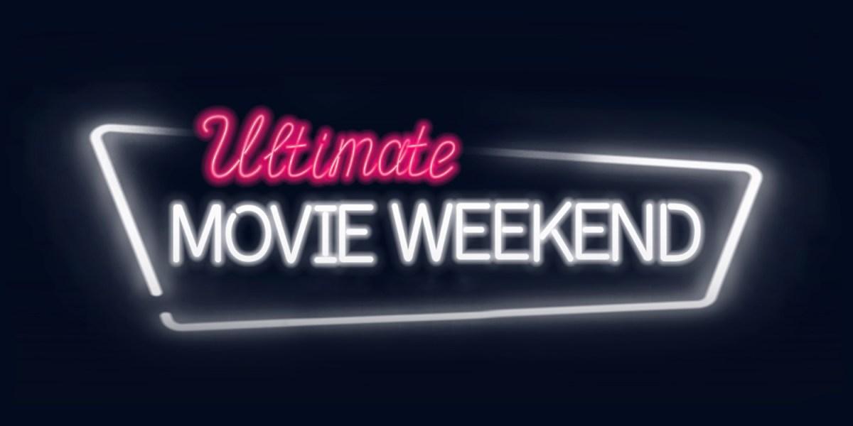 iTunes Ultimate Movie Weekend Sale