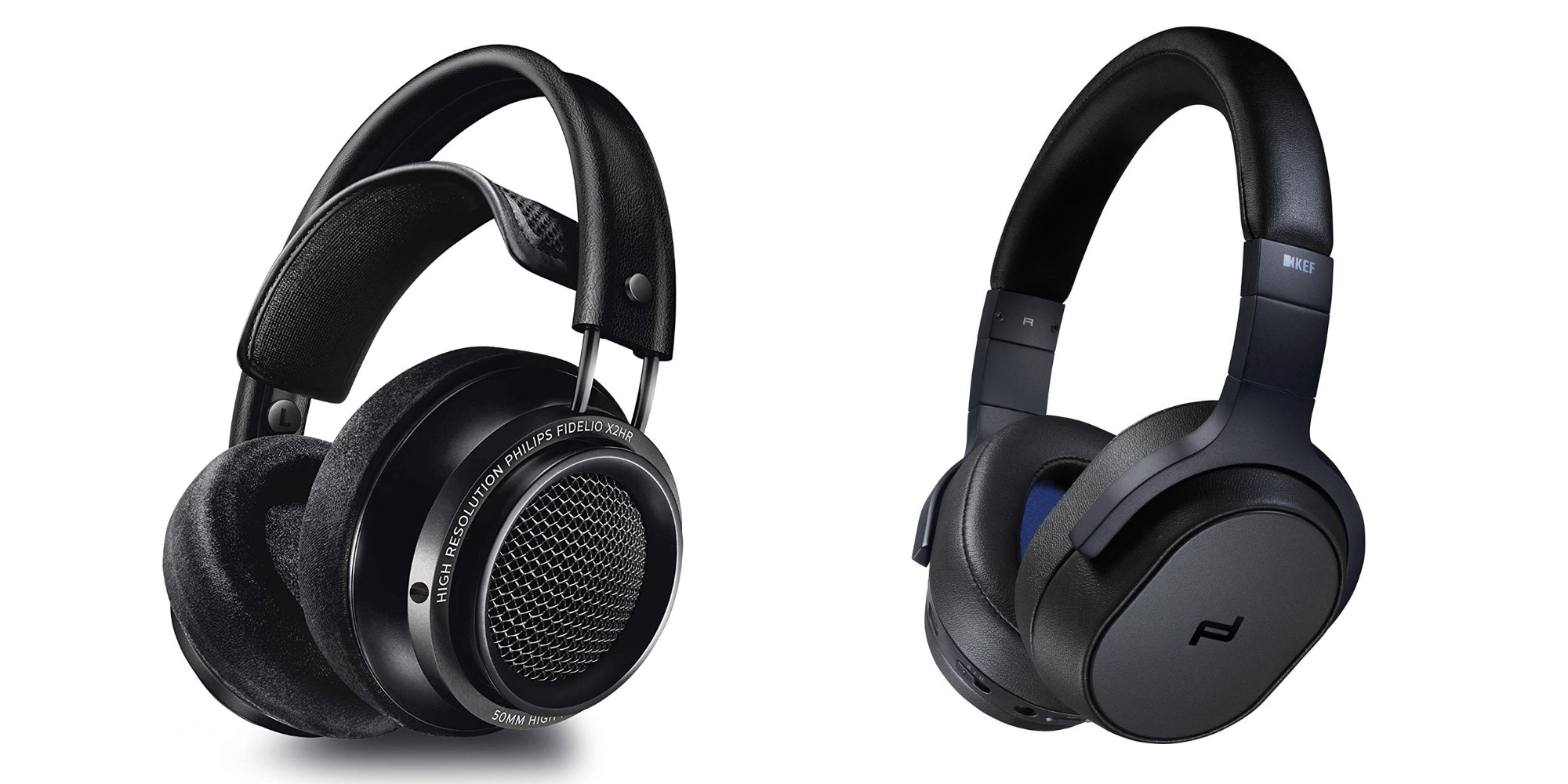a4eb265f9fc KEF's Porsche SPACEONE ANC Headphones fall to $150 shipped (45% off), more  from $190