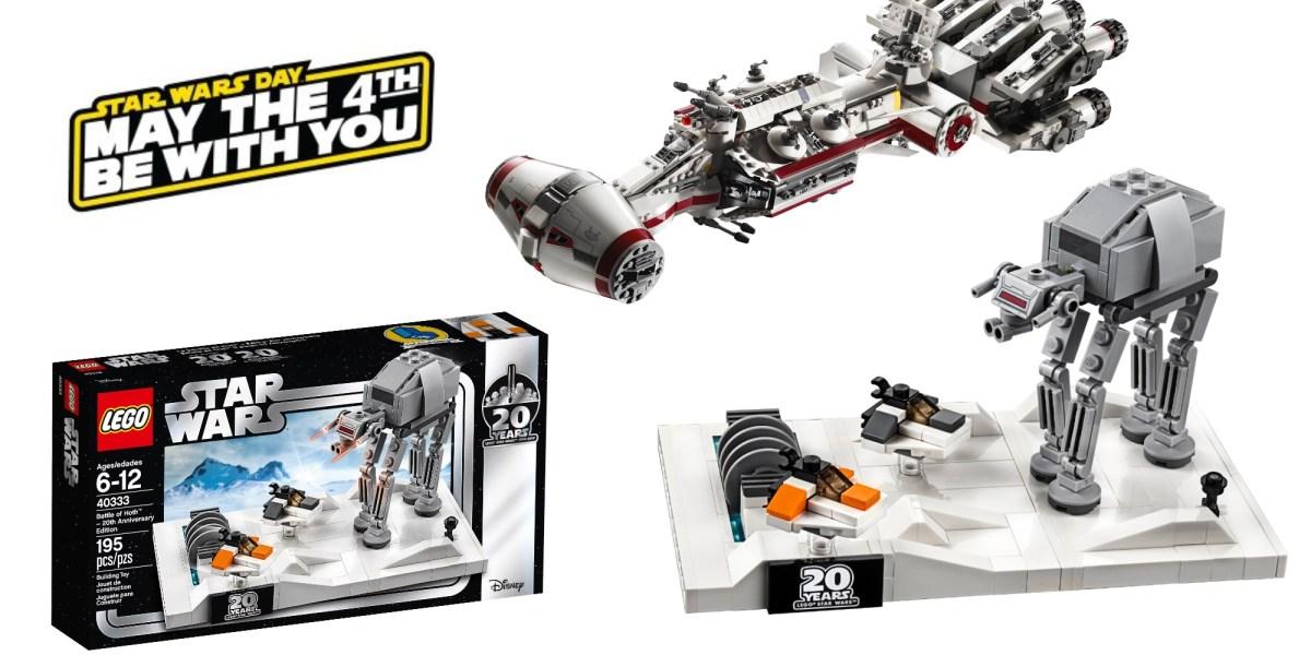 LEGO Battle of Hoth