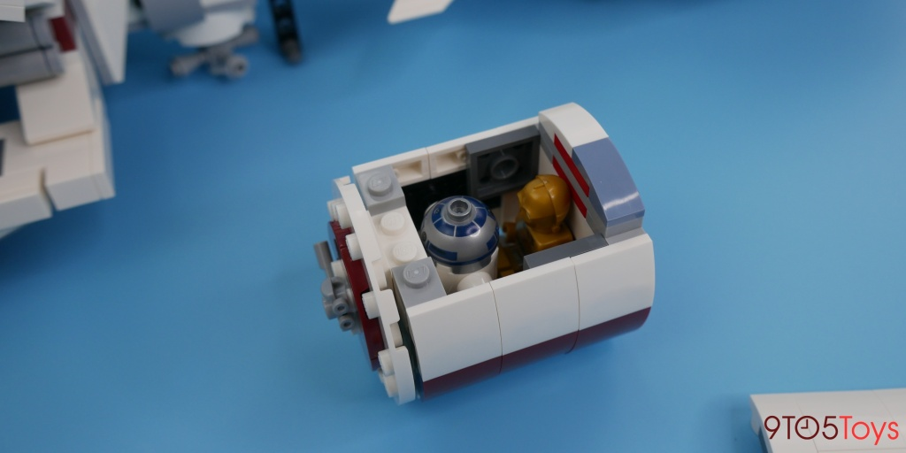LEGO Tantive IV set