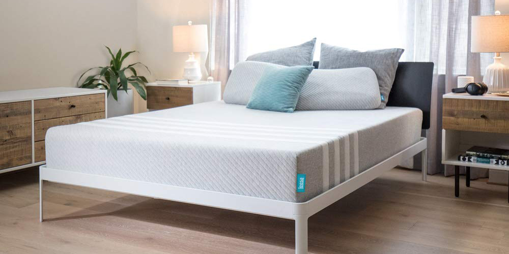 Pick up a new memory foam mattress or pillow from $60 in today's Gold Box