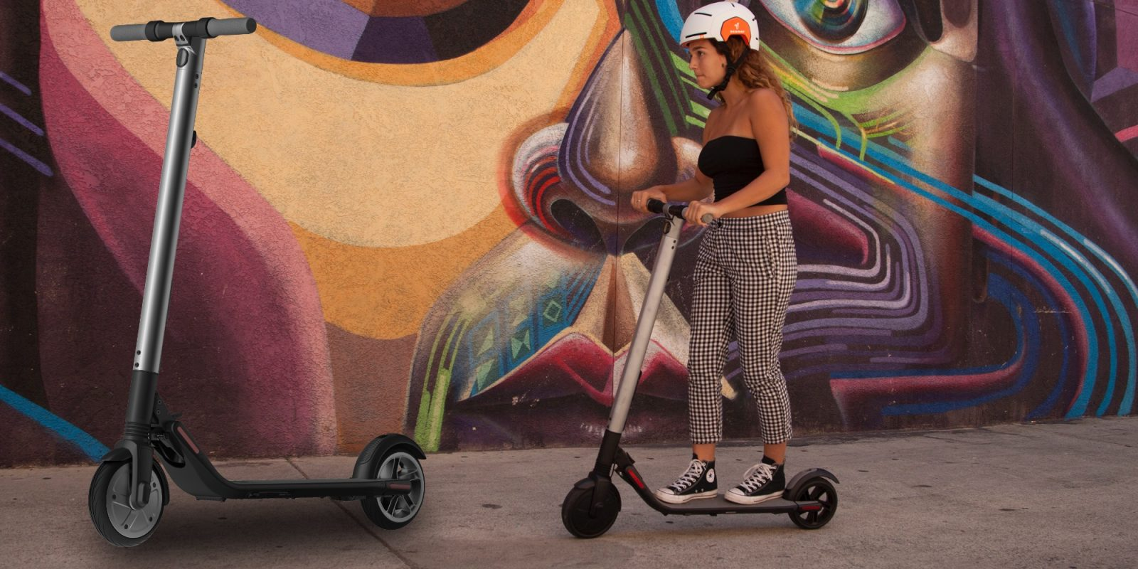 Prime Day takes up to 30% off Segway or Razor electric scooters, more from $80