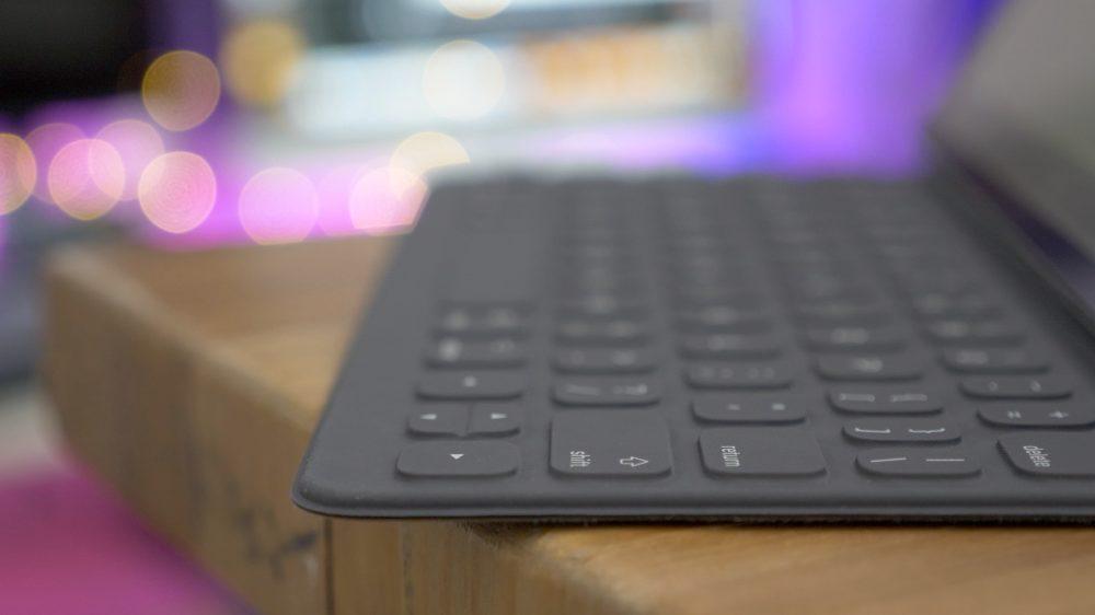 Add Apple's prev. gen. 12.9-inch iPad Pro Smart Keyboard to your workflow for $84.50 (Reg. $199)