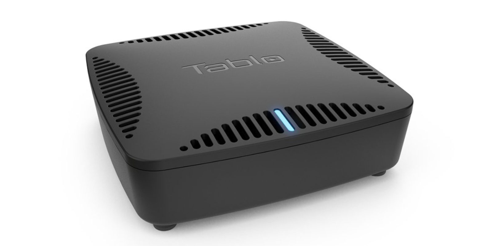 Tablo's Dual Tuner LITE OTA DVR is perfect for cord-cutters at $100 ($30 off)