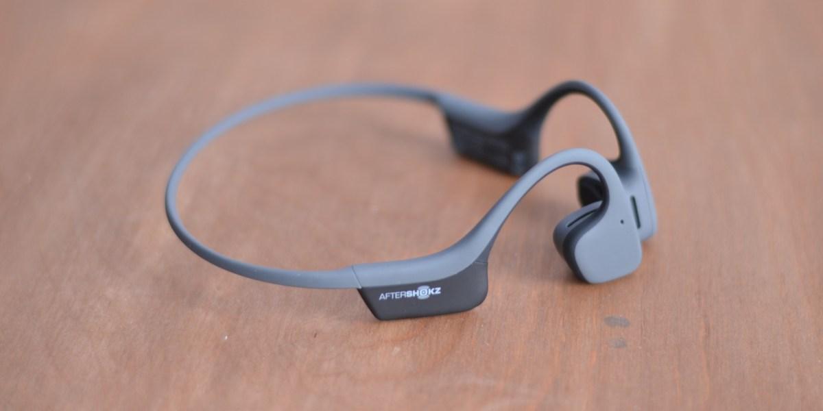 trekz air headphones