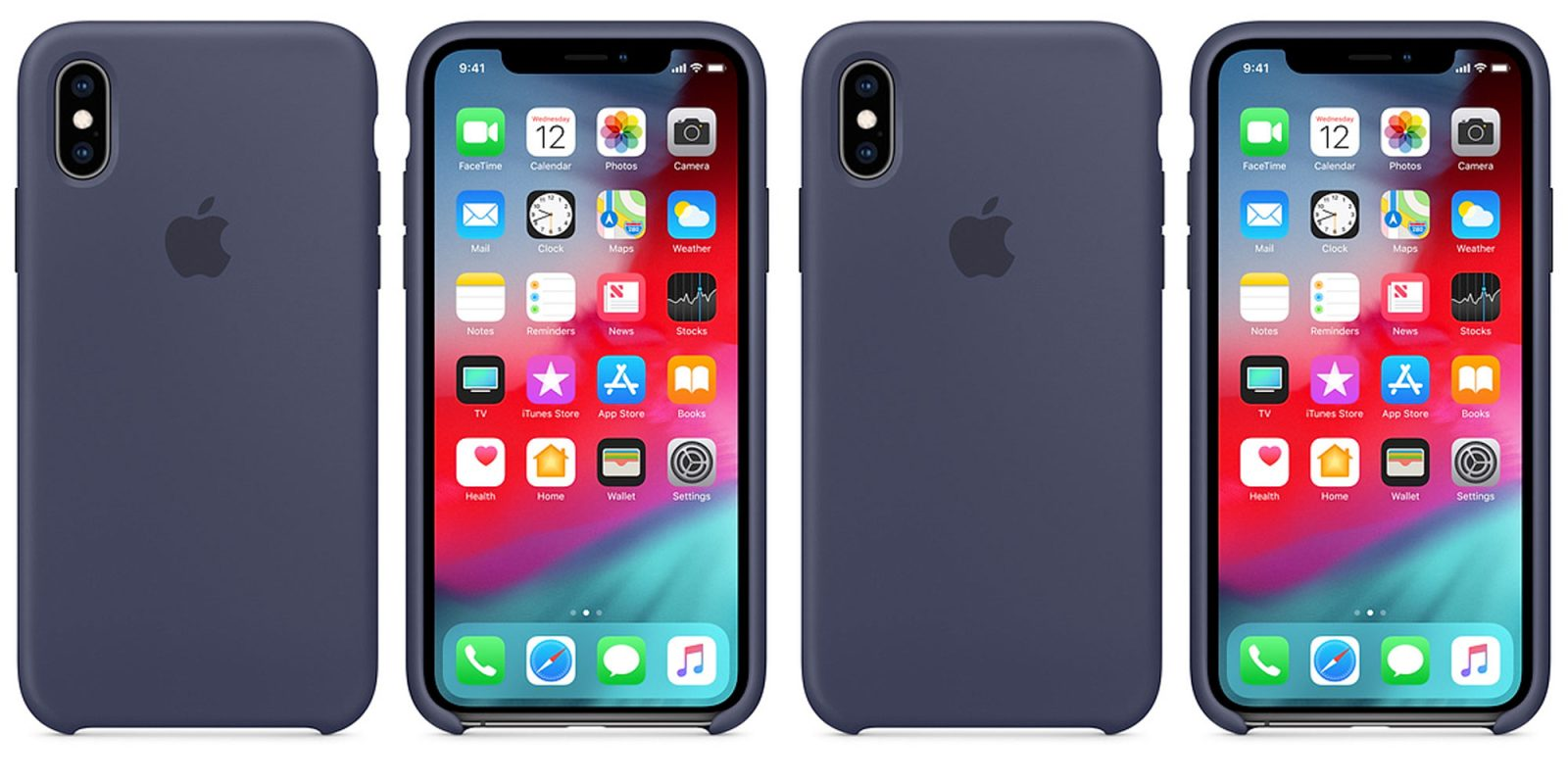 watch d5e22 e8cb3 Apple's official Silicone Case drops to $20 for iPhone XS at Amazon ...