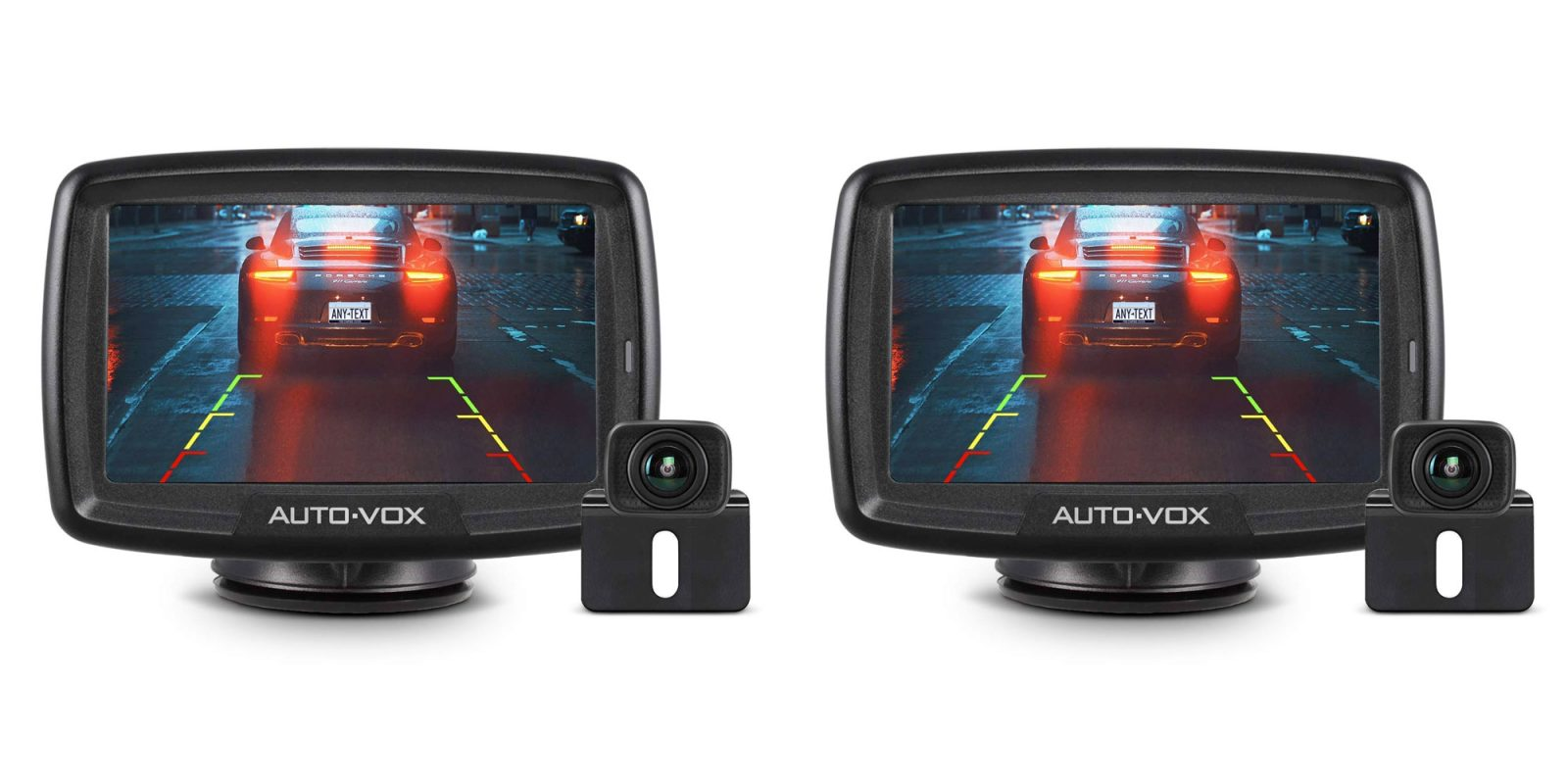 Save nearly $50 on this wireless backup camera kit to your car for $72