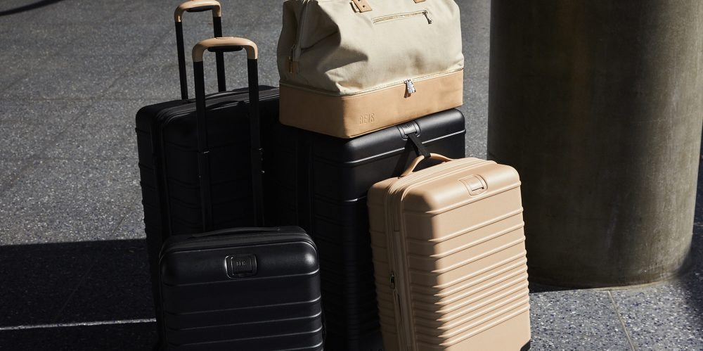 Beis-Luggage-Line