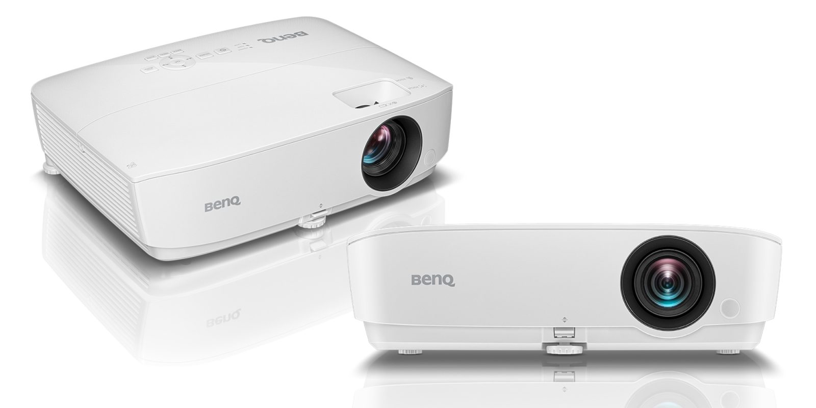 BenQ's 3300-Lumen 1080p DLP Projector returns to Amazon low: $395.50 (20% off)