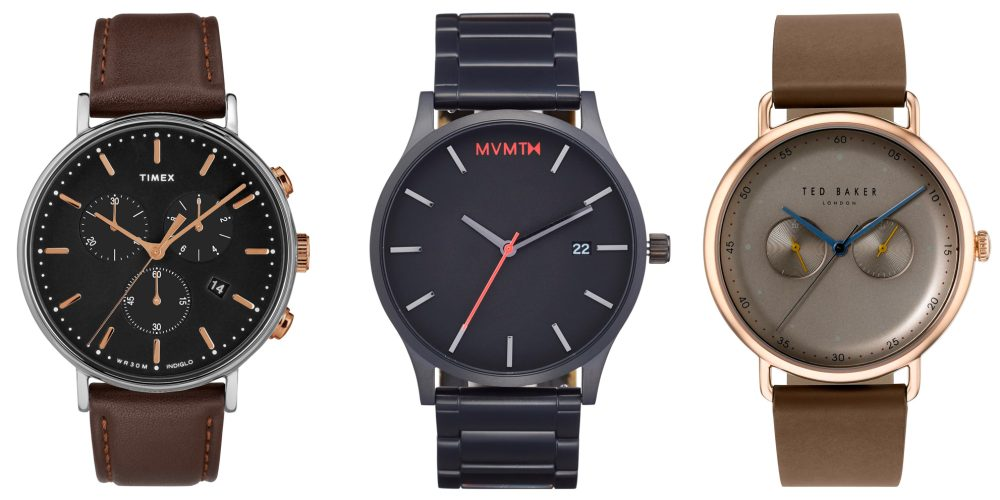 Fathers Day Watches Under $100