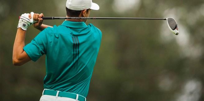 Golf Apparel Under 50