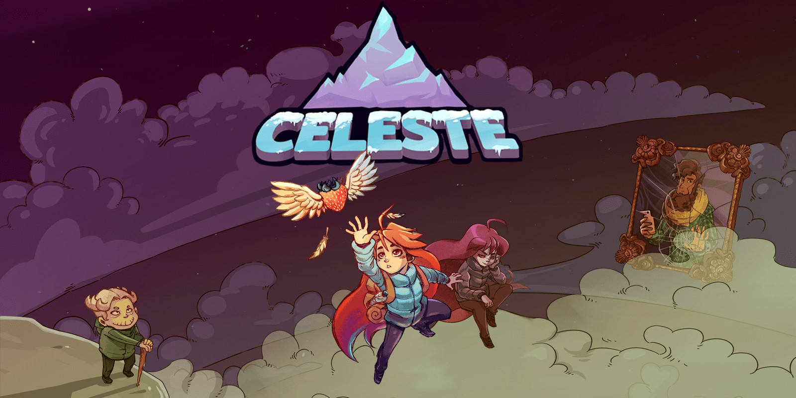 Today's Best Game Deals: Celeste $13, Dragon Ball Xenoverse 2 $15, more