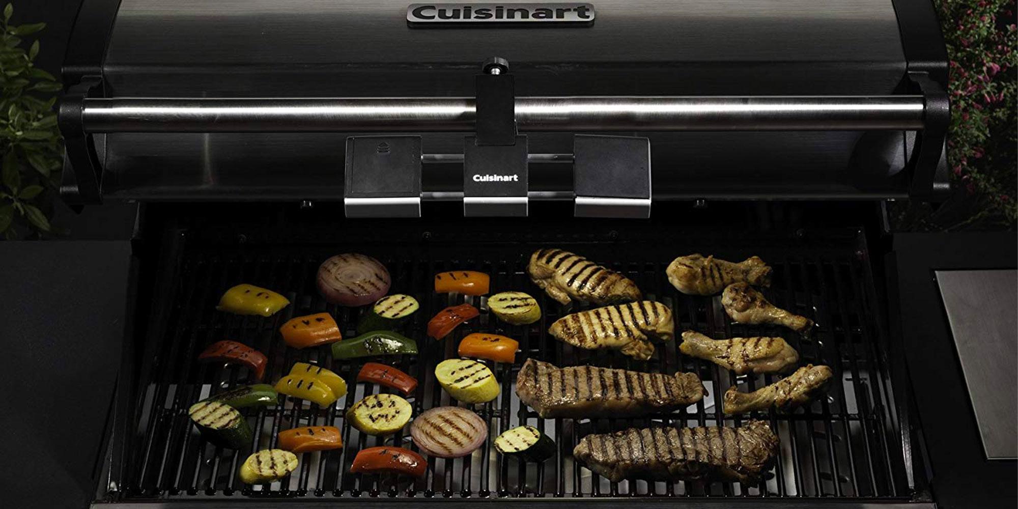 best grilling essentials light