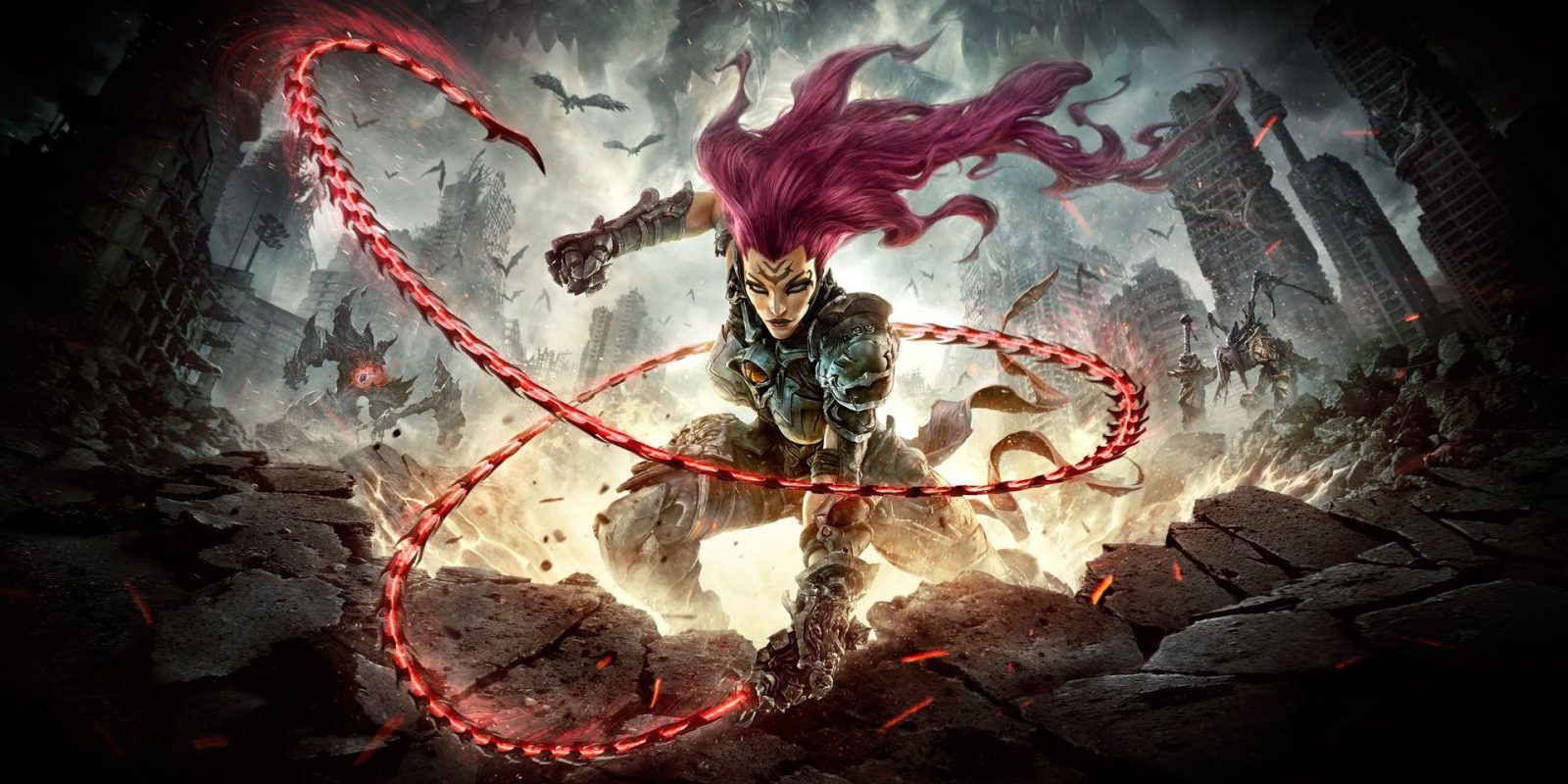 Today's Best Game Deals: Darksiders III $20, Sekiro from $36, more