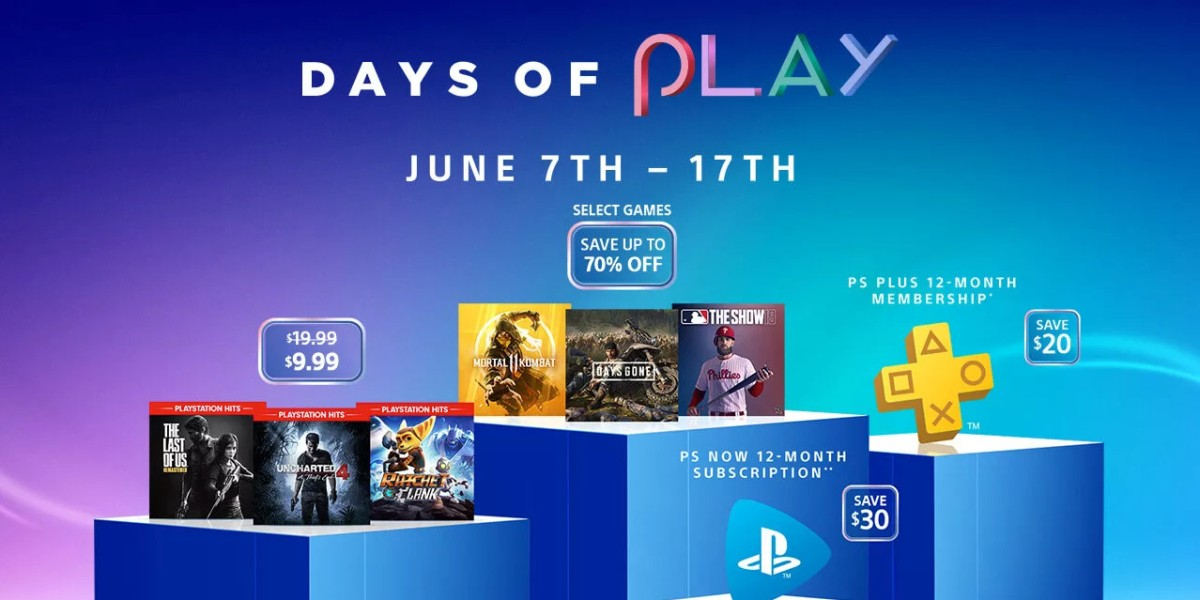 E3 2019 sale Playstation