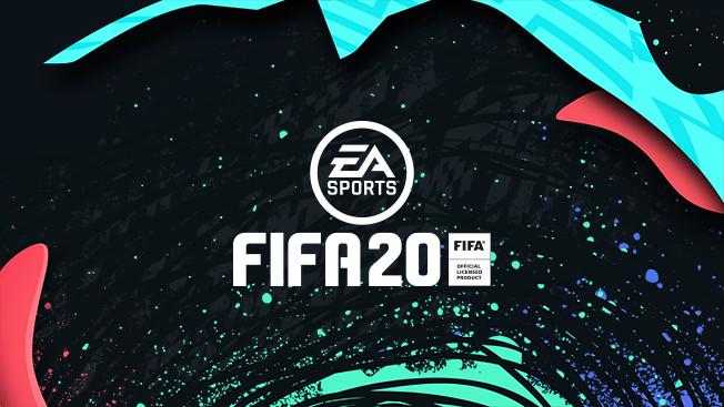 EA E3 2019 FIFA 20