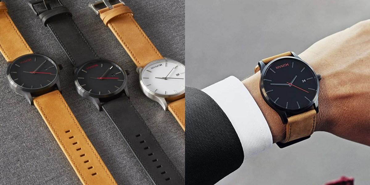 Best Men's Watches under $100