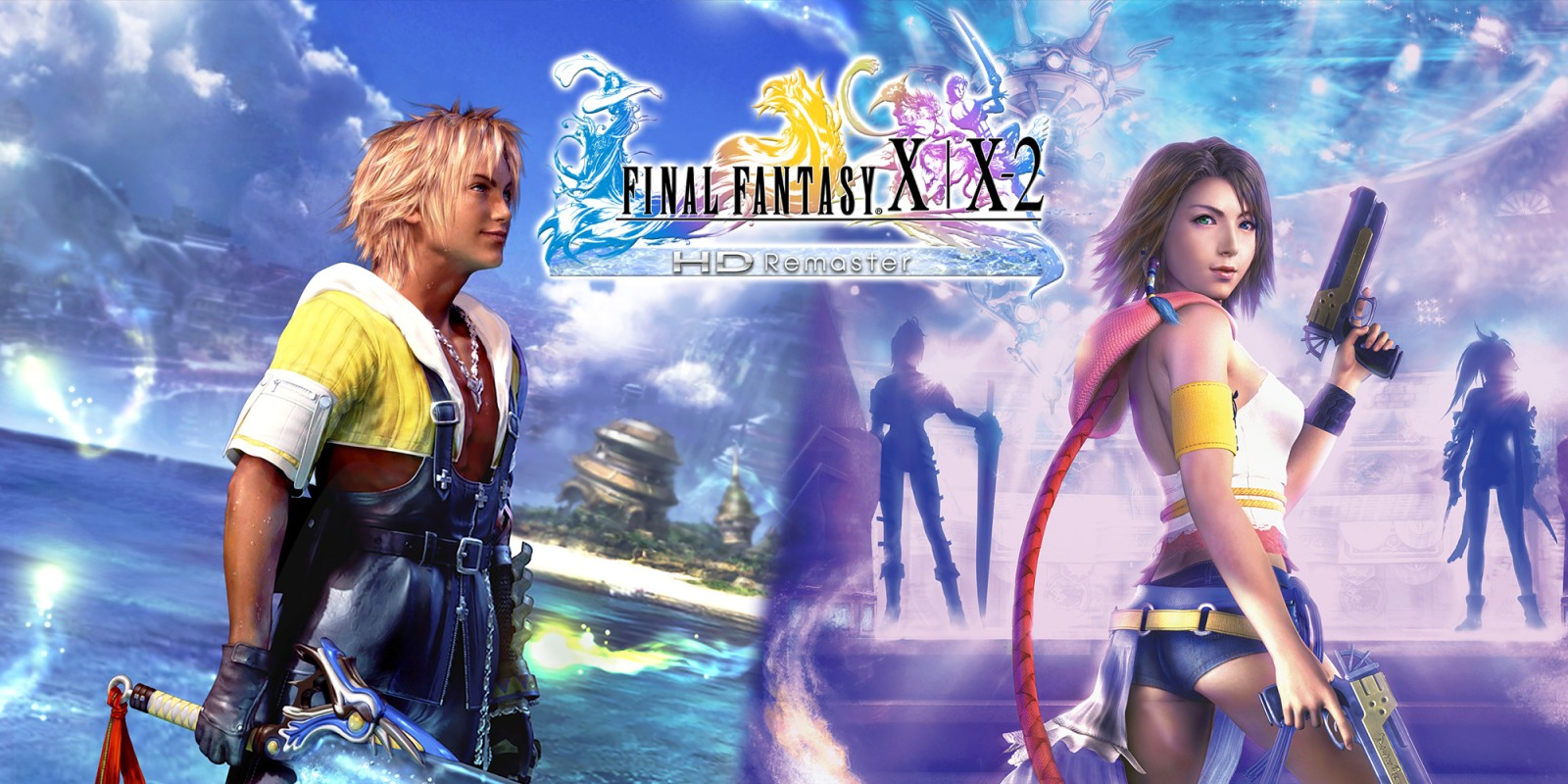 Today's Best Game Deals: Final Fantasy X|X-2 $10.50, Madden NFL 19 $10, more