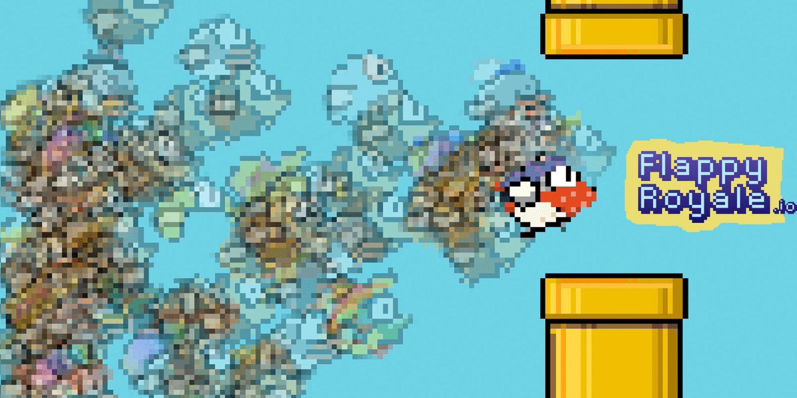 Flappy bird online no download