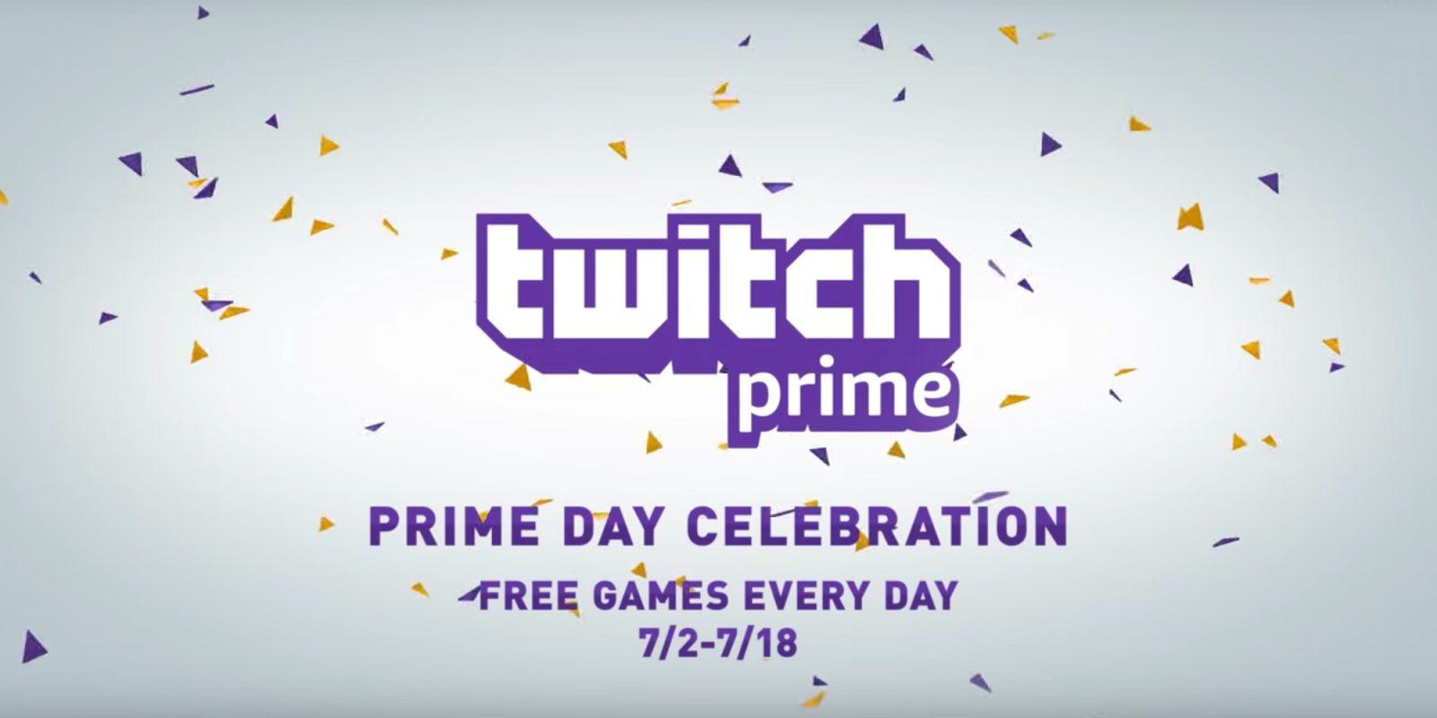 Score some FREE Prime Day game goodies - 9to5Toys