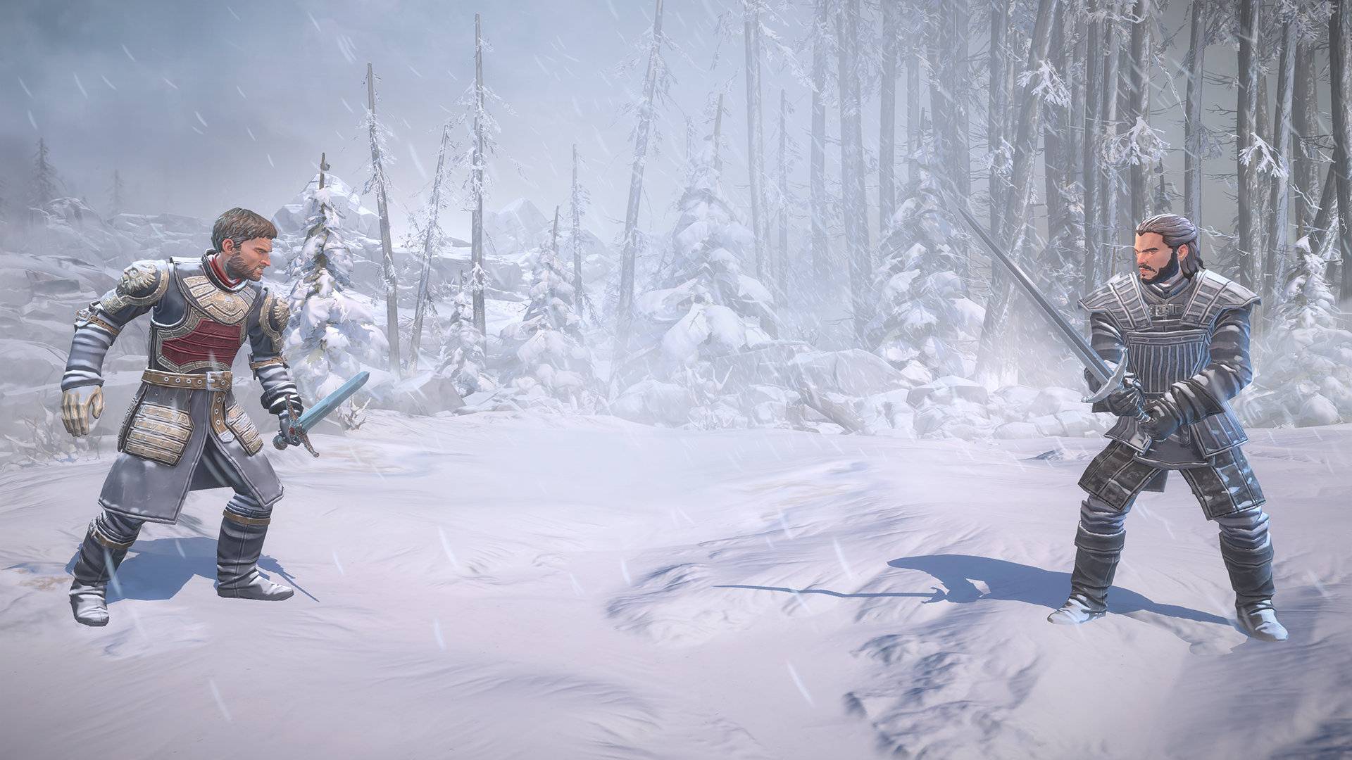 Game of Thrones Beyond the Wall for iOS and Android