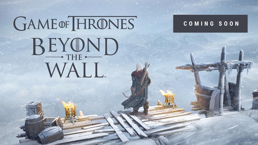 Game of Thrones Beyond the Wall coming soon