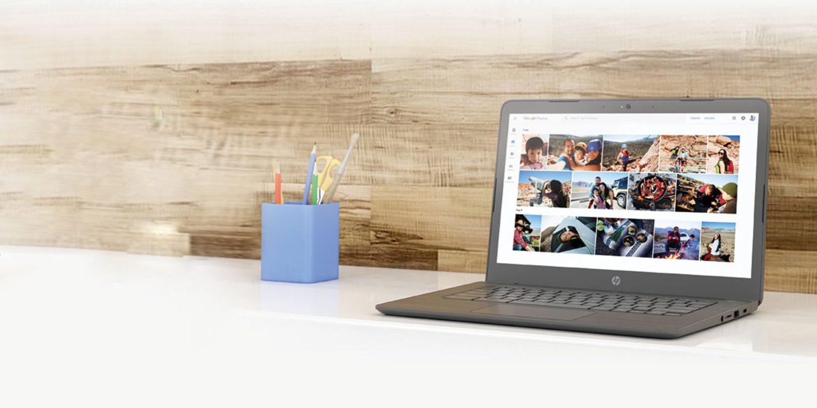 HP's $169 Chromebook has a 14-inch display + 100GB Google Drive (All-time low)