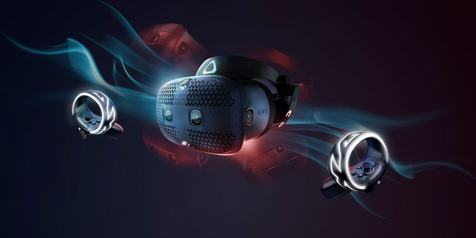 HTC's VIVE Cosmos VR headset has 6 degrees of freedom - 9to5Toys