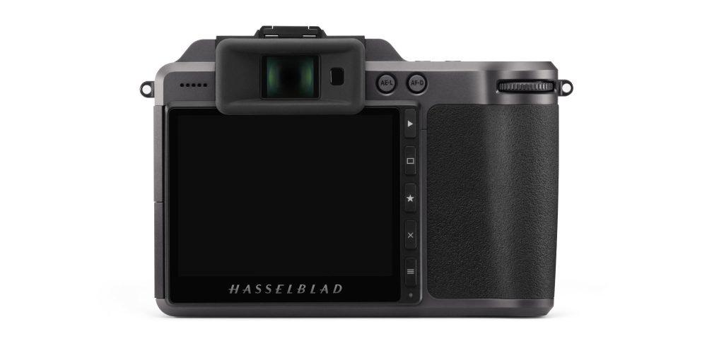 Hasselblad X1D II 50C