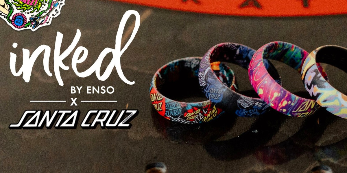 Enso Inked Collection