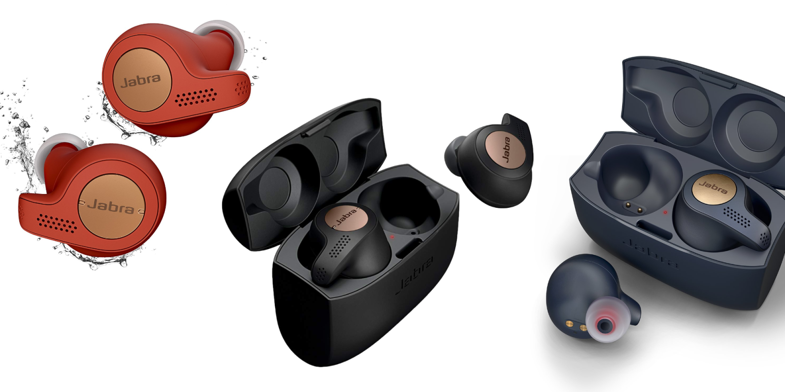 Save $40 on Jabra's Elite Active 65t True Wireless Sports Earbuds at $150