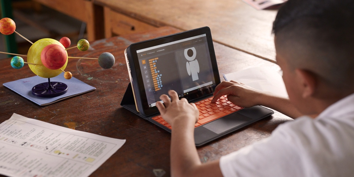 Kano PC Microsoft Coding Kit