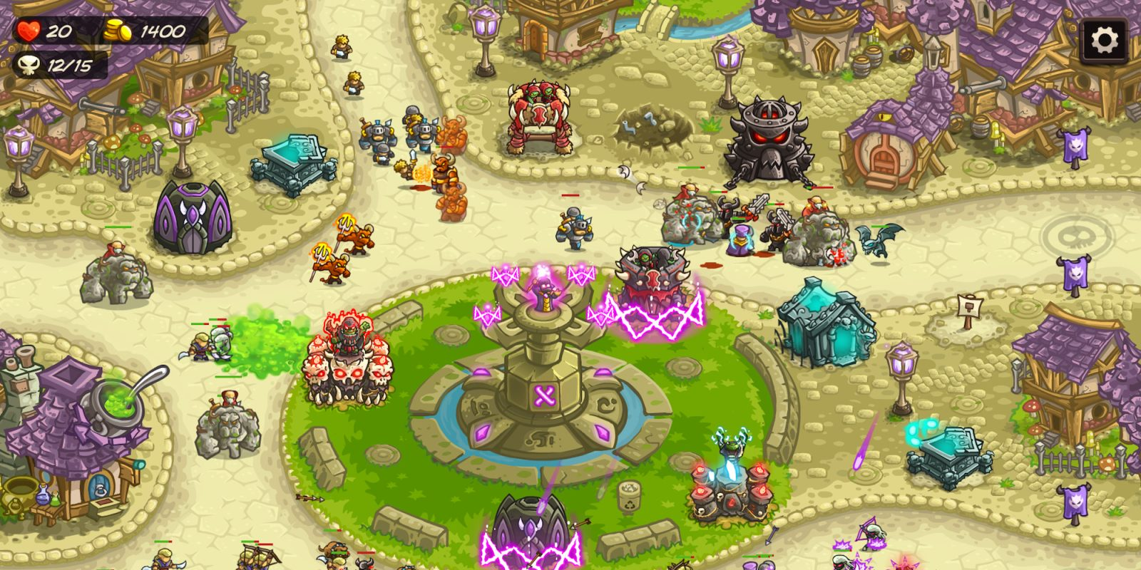 Huge Kingdom Rush iOS sale from $1: Vengeance, Frontiers, more (Reg. up to $5)