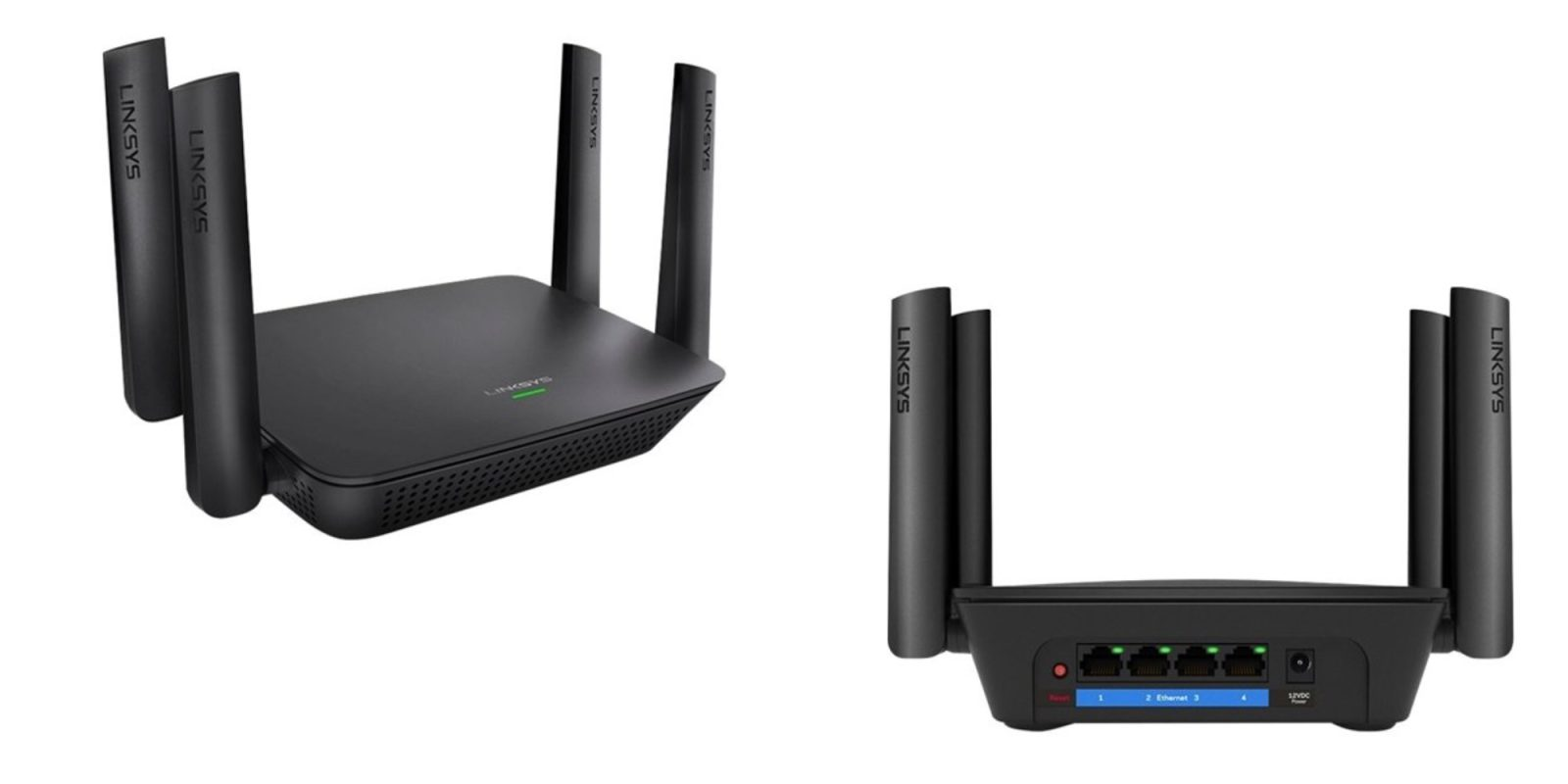 Linksys' $90 802.11ac Wi-Fi Extender has a 10,000 sq. foot range (30% off)