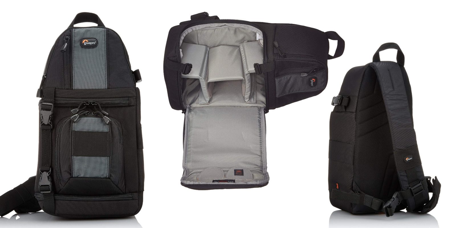 Save 30% on Lowepro's SlingShot 102 AW Camera Bag at an all-time low of $35