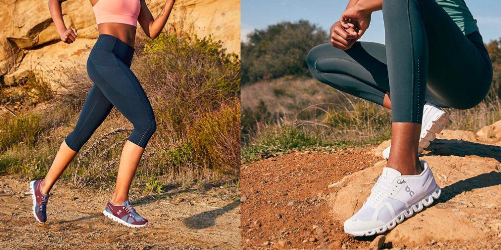 Women's Running Line Lululemon