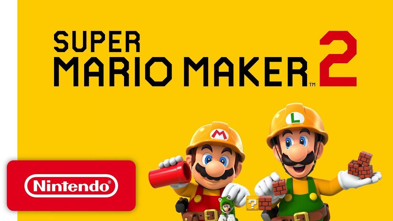 Mario Maker 2 Secrets discovered