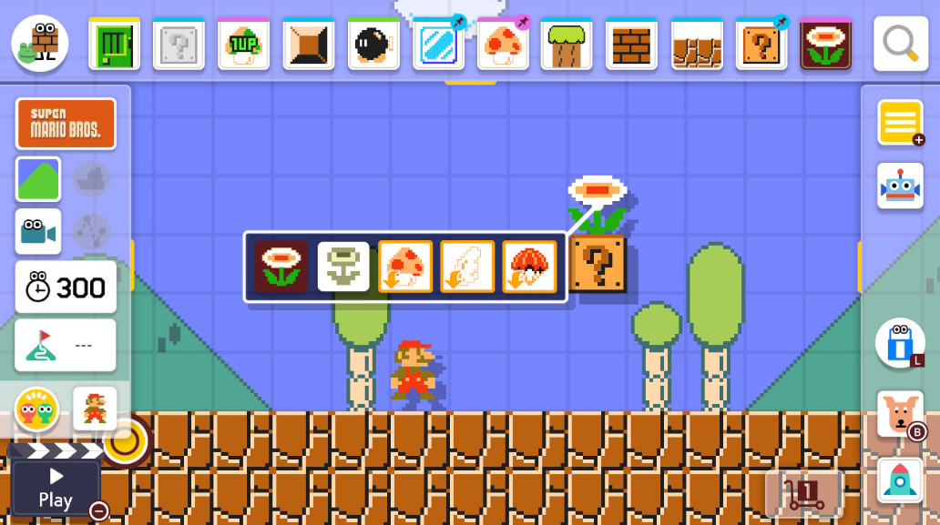 New Mario Maker 2 secrets discovered in Story Mode - 9to5Toys