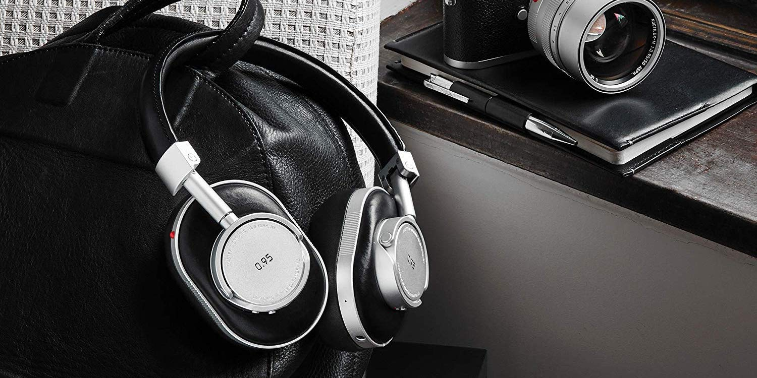 9240e372128 Master & Dynamic's Wireless Leather Headphones now up to $100 off (Today  only)