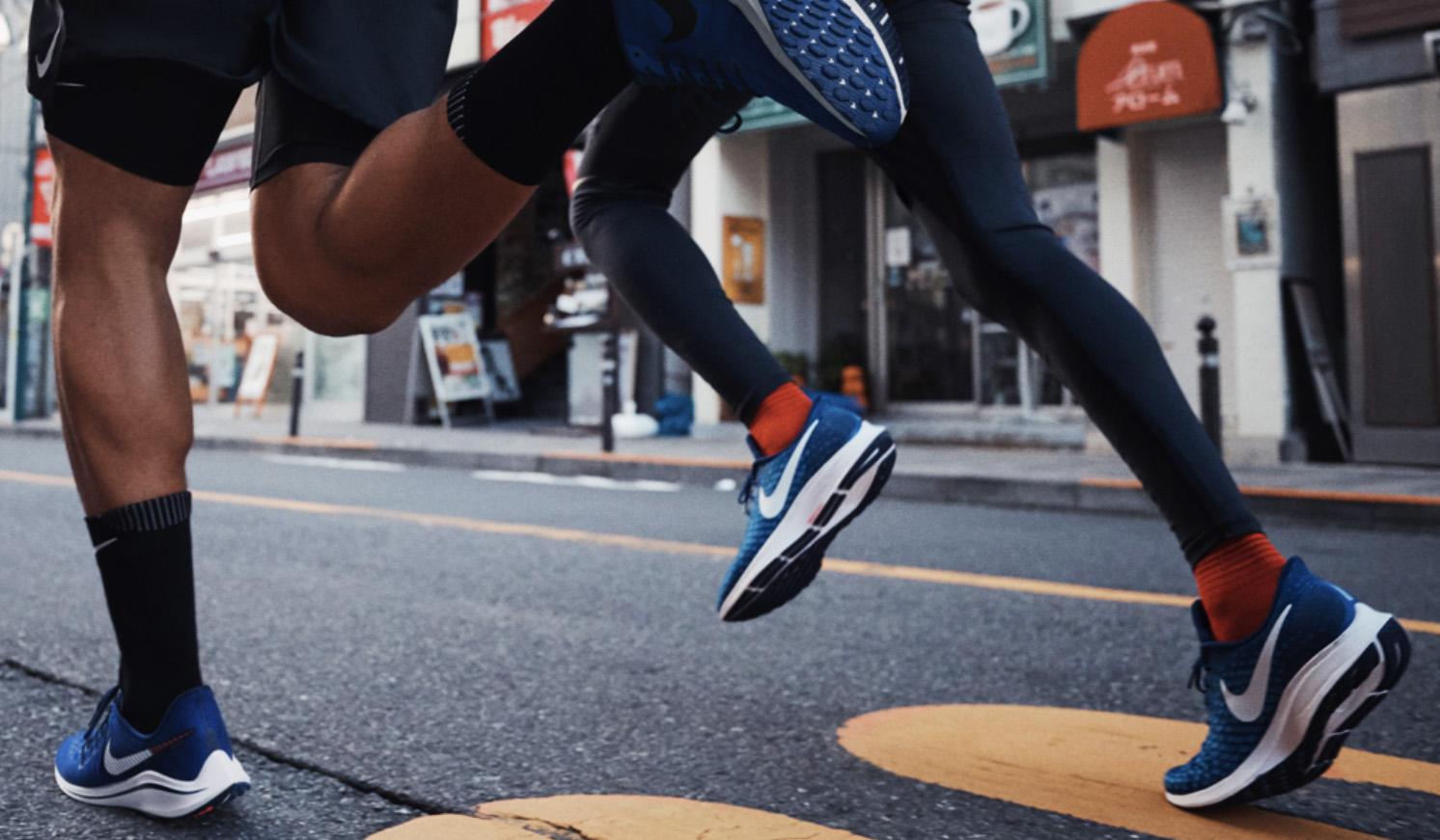 Best men's running shoes for summer starting at $55: Nike, Brooks, more