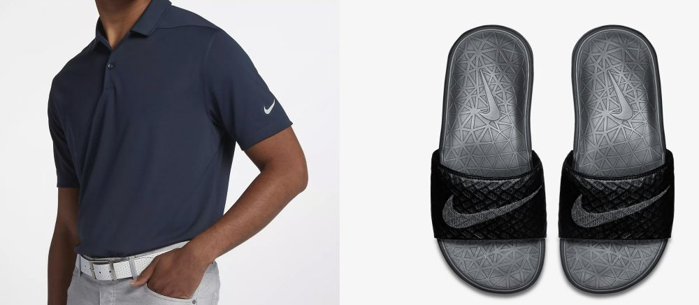 Father's Day Gift Ideas from Nike