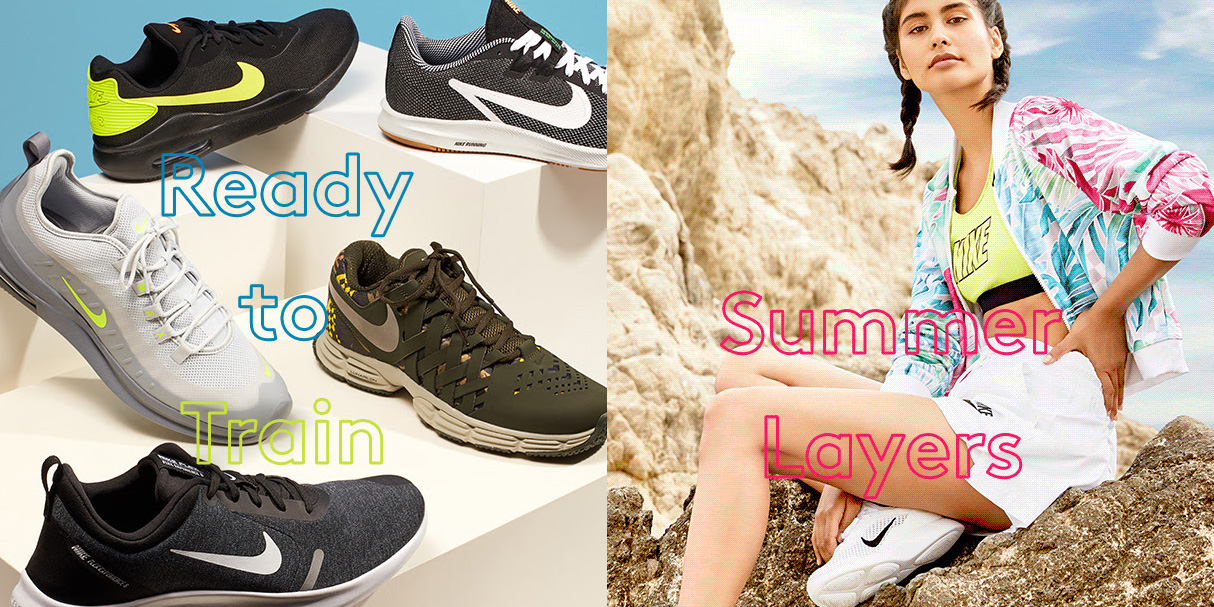 da1a247d Nike shoes, apparel & more from just $20 at Nordstrom Rack (Up to 80% off)