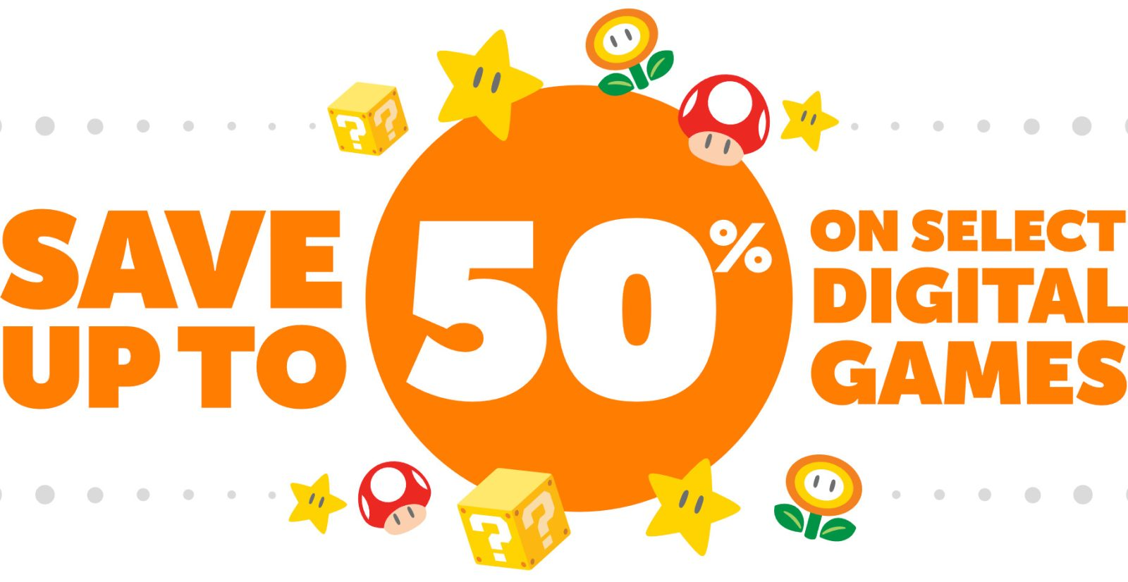Nintendo E3 2019 eShop Sale now live at up to 50% off