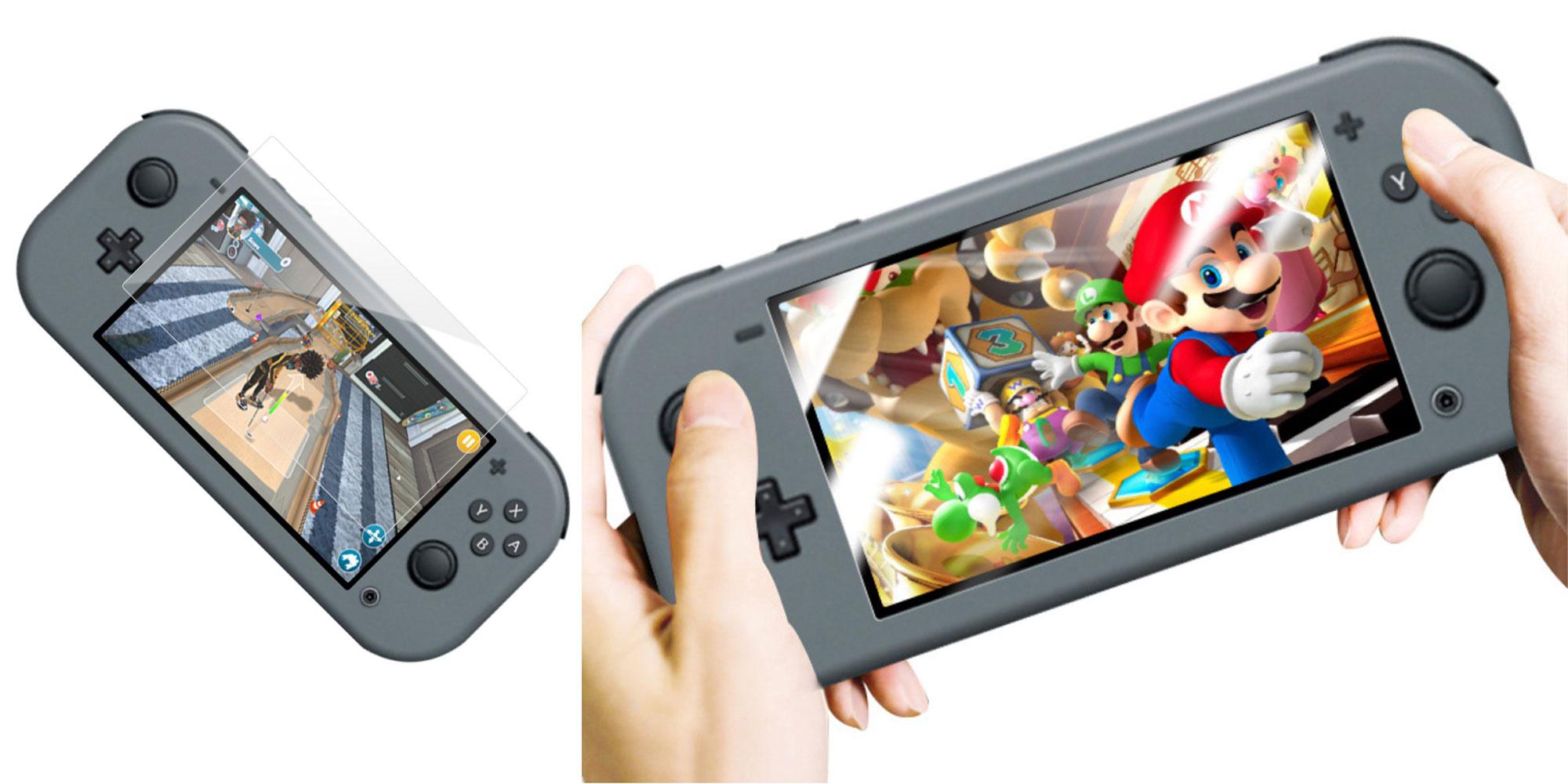 Nintendo Switch mini Handheld