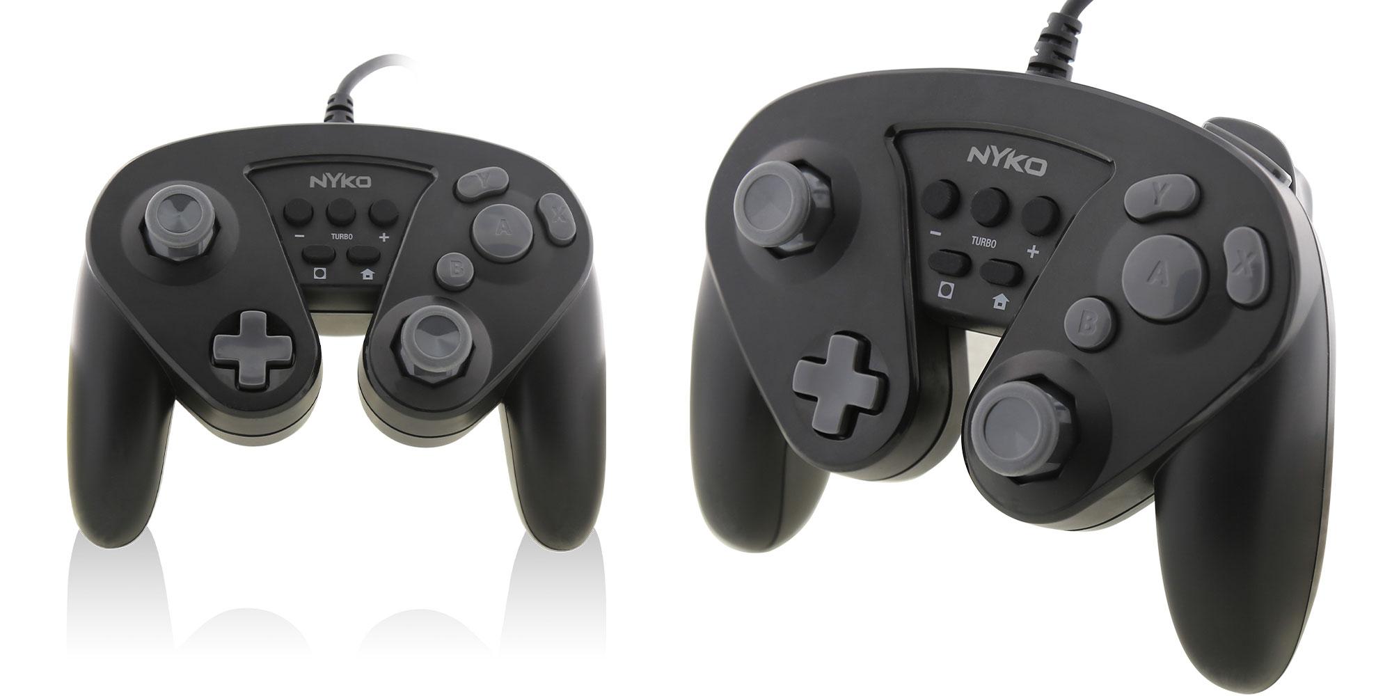 Nyko Retro Core Controller