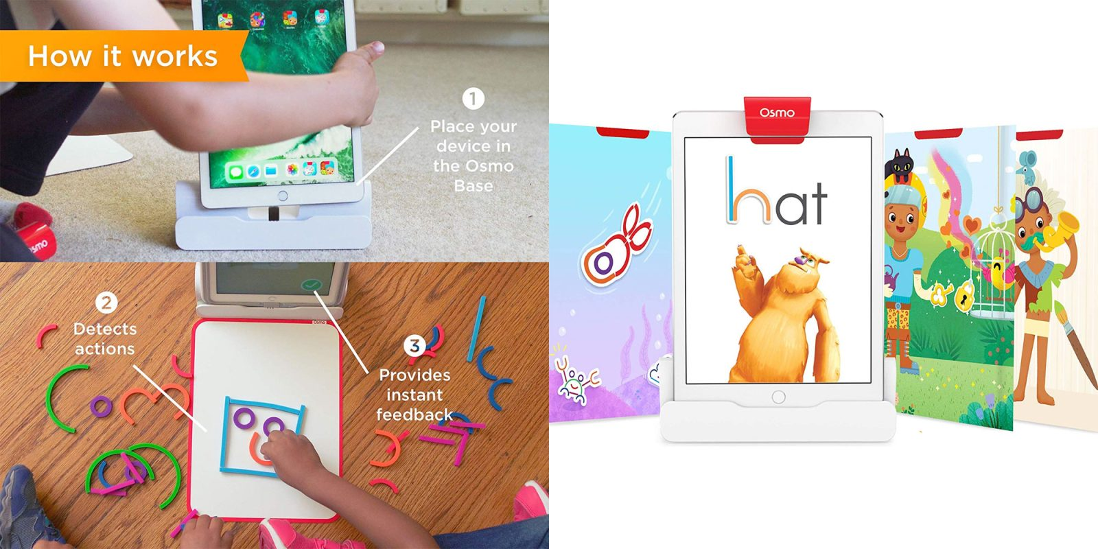 Osmo Genius Kits for iPad get the Prime Day treatment from $13