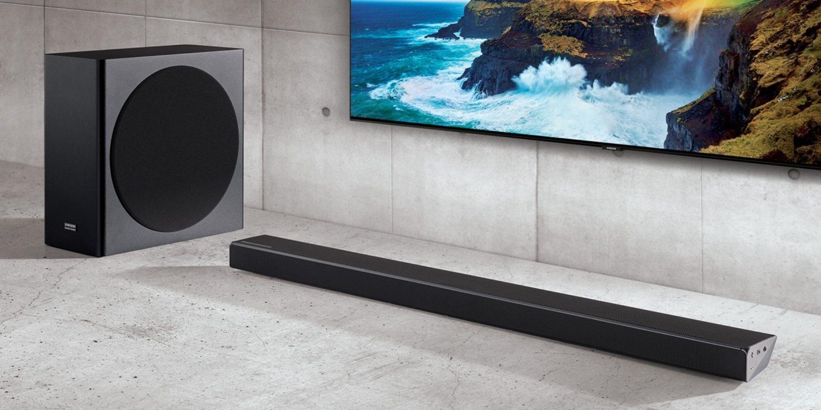 Samsung's Harman Kardon Soundbar drops to new low at $150 off, more from $230