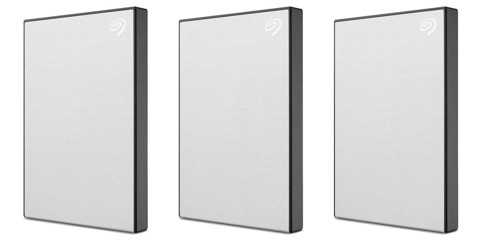 Seagate's 2TB portable HDD bundles 2-months of Creative Cloud: $55 (Reg. $70+)