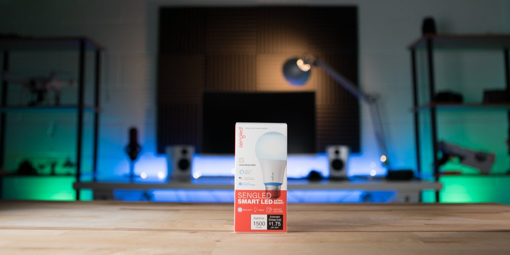 Sengled Smart LED Extra Bright Box