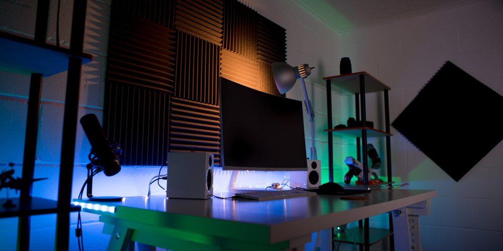 Sengled Smart LED Desk